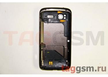 Корпус для HTC Sensation (черный) ориг