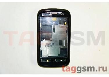Корпус для HTC Explorer (черный) ориг