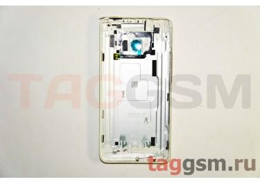 Корпус для HTC One (белый) ориг