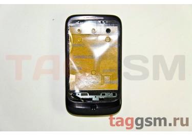 Корпус для HTC Wildfire (черный) ориг