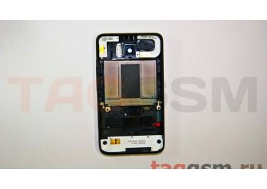 Корпус для HTC T8585 HD2, оригинал