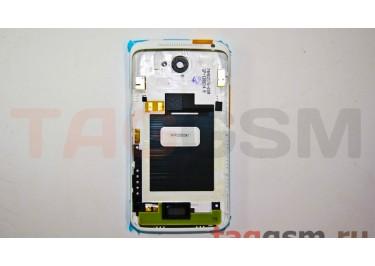 Корпус для HTC One X (белый) ориг