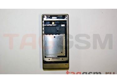 Корпус для HTC Touch Diamond 2 (T5353) ориг