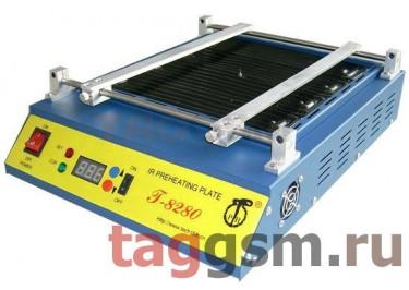 Инфракрасный преднагреватель Puhui T-8280