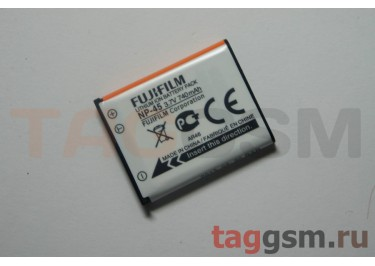 АКБ для фотоаппарата Fujifilm NP-45 Fujifilm: FinePix Z10fd и Z100fd