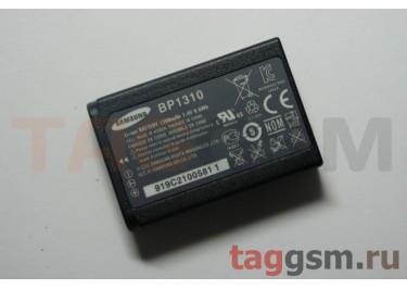 АКБ для фотоаппарата Samsung BP1310  Samsung NX1030mm / … NX10 18-55 OIS /  NX100 /  NX5