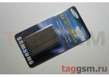 АКБ для фотоаппарата Samsung SLB-1437 Samsung Digimax V3 / v4 / V5 / V50 / V6 / V70