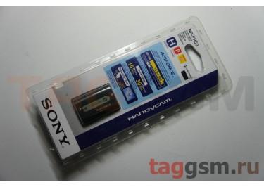 """АКБ для фотоаппарата Sony NP-FH50  Совместимость:серии """"H"""" и """"P"""""""