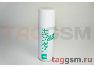 Спрей-очиститель LABEL OFF (Cramolin) для удаления наклеек 200мл