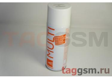 Спрей-смазка MULTI (Cramolin) универсальная 400мл