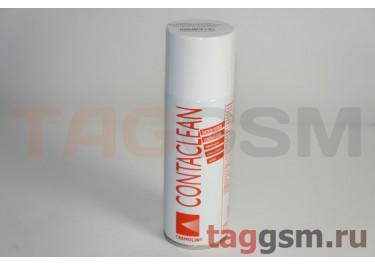 Спрей-очиститель CONTACLEAN (Cramolin) на масляной основе 200мл