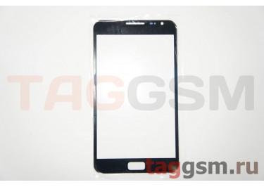 Стекло для Samsung N7000 (черный)