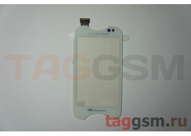 Тачскрин для Sony Ericsson WT13i (белый), оригинал