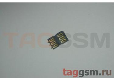 Считыватель SIM карты Nokia 5250