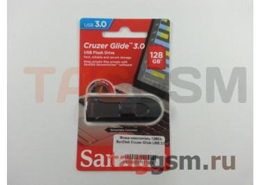 Флеш-накопитель 128Gb SanDisk Cruzer Glide USB 3.0