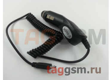 АЗУ для Nokia 6700c / Sam G810 / HTC / LG (micro USB) Navitoch