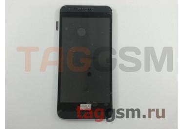 Дисплей для HTC Desire 620 + тачскрин + рамка (белый)
