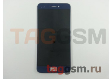 Дисплей для Huawei Honor 8 Lite + тачскрин (синий)