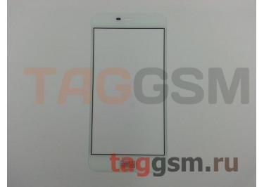 Стекло для Asus Zenfone 3 Max (ZC520TL) (белый)