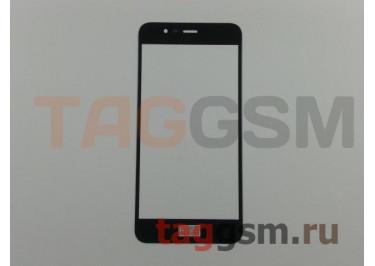 Стекло для Asus Zenfone 3 Max (ZC520TL) (черный)