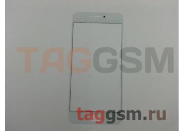Стекло для Meizu Pro 6 (белый)