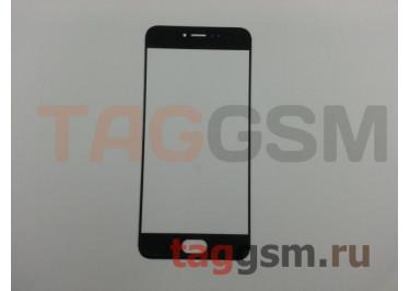 Стекло для Meizu Pro 6 (черный)