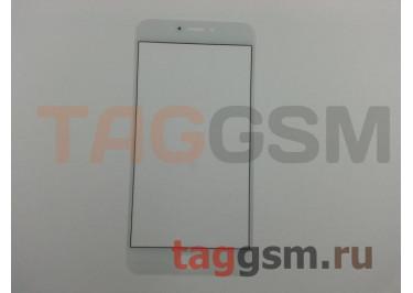 Стекло для Meizu MX6 (белый)