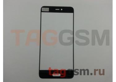 Стекло для Xiaomi Mi5 (черный)