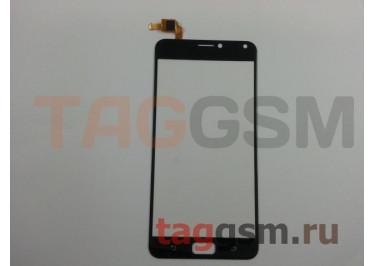 Тачскрин для Asus Zenfone 4 Max (ZC554KL) (черный)