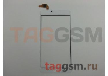 Тачскрин для Asus Zenfone 4 Max (ZC554KL) (белый)