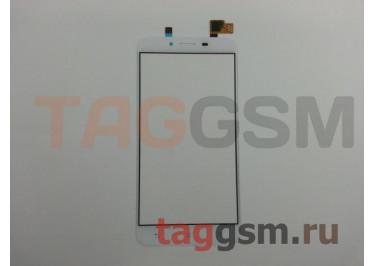 """Тачскрин для Asus Zenfone 3 Max (ZC553KL) 5,5"""" (белый)"""