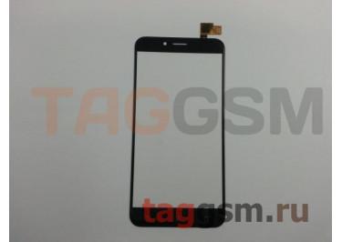 """Тачскрин для Asus Zenfone 3 Max (ZC553KL) 5,5"""" (черный)"""