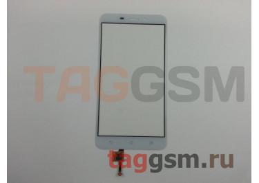 Тачскрин для Asus Zenfone 3 Lazer (ZC551KL) (белый)