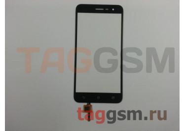 Тачскрин для Asus Zenfone 3 (ZE520KL) 5.2'' (черный)