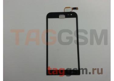 Тачскрин для Asus Zenfone Zoom (ZX551ML) (черный)