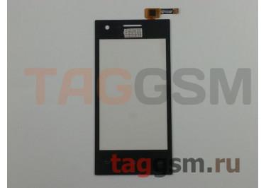 Тачскрин для Philips S309 (черный)