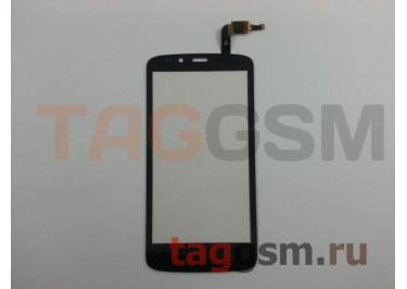 Тачскрин для Huawei Ascend Honor 3C Lite (черный)