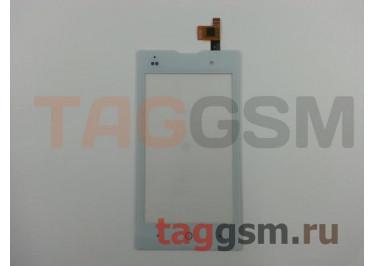 Тачскрин для ZTE V815W Kis2 Max (Билайн Смарт3 / МТС Smart Start) (белый)