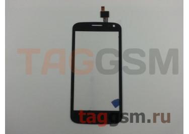 Тачскрин для ZTE Blade Q Lux 3G (черный)