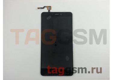 Дисплей для Xiaomi Mi Max 2 + тачскрин (черный)