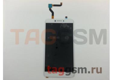 Дисплей для LeEco Cool1 + тачскрин (белый)