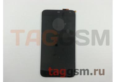 Дисплей для Meizu MX3 + тачскрин (черный)
