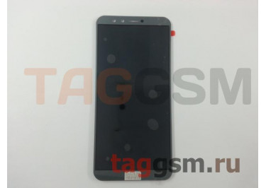 Дисплей для Huawei Honor 9 Lite + тачскрин (серый)