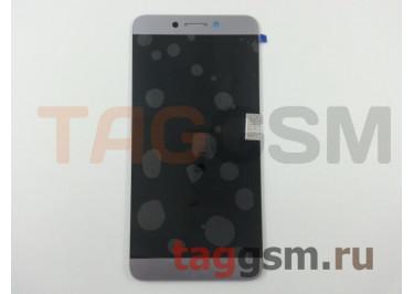 Дисплей для LeEco Le 2 (X620) + тачскрин (серый)