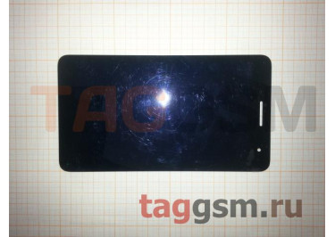 Дисплей для Huawei Mediapad T1 7.0 (T1-701) + тачскрин (черный)