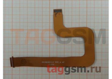"""Шлейф для Huawei MediaPad M2 8.0"""" M2-801LU под дисплей"""