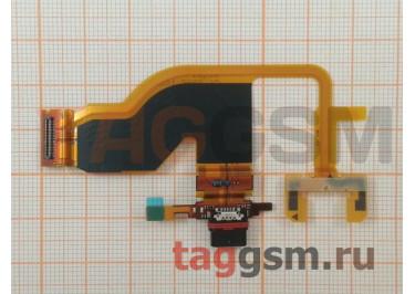 Шлейф для Sony Xperia Tablet Z4 + разъем зарядки