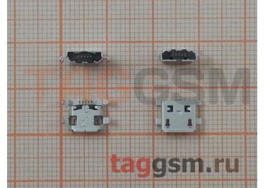 Разъем зарядки для Acer Iconia Tab A1-810 / A1-811 / A1-830