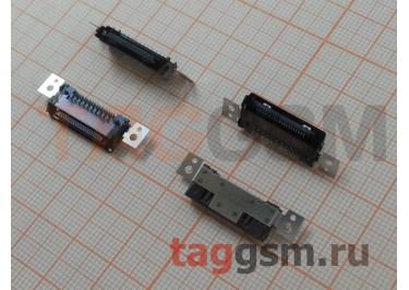 Разъем зарядки для Asus Transformer Pad Prime TF201 / Pad TF300T / Pad InfinityTF700T тип 2