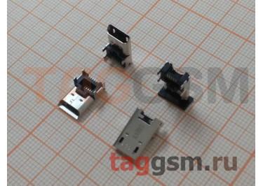 Разъем зарядки для Asus Transformer Book T100 / T100T / T100TA